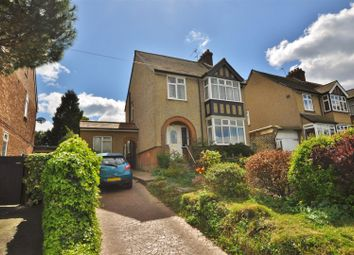 Thumbnail 3 bed property for sale in Langley Crescent, St. Albans