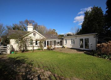 Thumbnail 3 bed detached bungalow for sale in Sturts Lane, Walton On The Hill, Tadworth, Surrey.