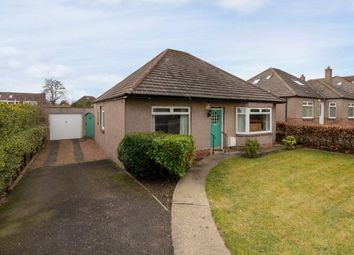 Thumbnail 2 bed detached bungalow for sale in 105 Drum Brae South, Edinburgh
