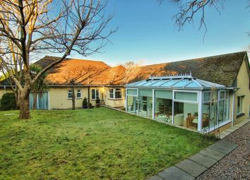 Thumbnail 4 bed detached bungalow for sale in Longmeadow Drive, Dinas Powys