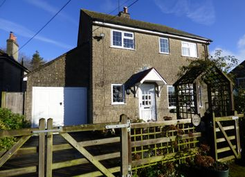 Thumbnail 3 bed detached house for sale in Chapel Lane, Zeals