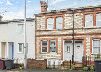 Thumbnail 3 bed terraced house to rent in Reading Centre, Berkshire