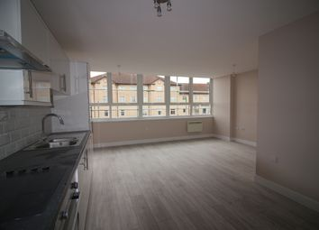 Thumbnail 1 bed flat to rent in 10 Broadway, Bexleyheath