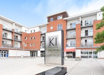 Thumbnail 2 bed flat to rent in Merrick House, Whale Avenue