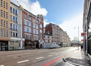 Thumbnail 2 bed flat to rent in Kingsland Road, Shoreditrch