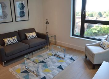 Thumbnail 1 bed flat to rent in Cambium House, Palace Arts Way, Wembley Park