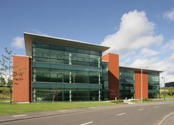 Thumbnail Office to let in Excel House, Europoint Office Park, Eurocentral
