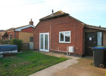 Thumbnail 2 bed detached bungalow for sale in Talbot Avenue, Herne Bay