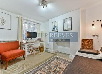 Thumbnail 2 bed terraced house to rent in Copenhagen Street, Kings Cross