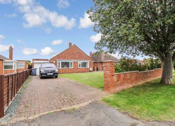 Thumbnail 2 bed detached bungalow for sale in 32 Lincoln Road, Northborough, Peterborough