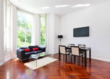 Thumbnail 1 bed flat for sale in Redcliffe Gardens, Chelsea
