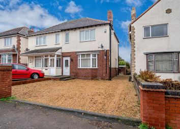 Thumbnail 2 bedroom semi-detached house for sale in Gorsey Lane, Great Wyrley, Walsall
