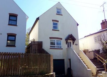 Thumbnail 3 bed detached house for sale in Church Street, Cilgerran, Cardigan