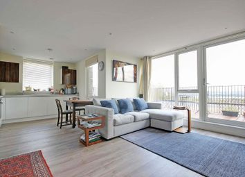 Thumbnail 2 bed flat for sale in Cedarwood Court, Clapton Common, London
