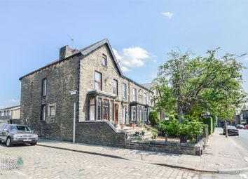 Thumbnail 5 bed terraced house for sale in Keighley Road, Colne