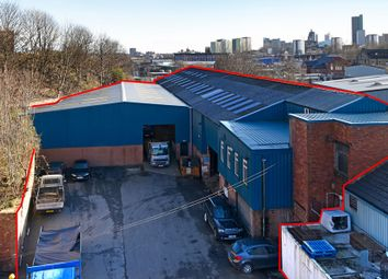 Thumbnail Industrial for sale in Buslingthorpe Lane, Leeds