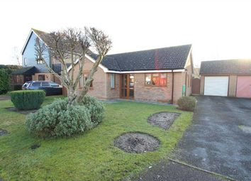 Thumbnail 2 bedroom bungalow for sale in The Grove, Martlesham Heath, Ipswich