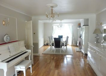 Thumbnail 6 bed semi-detached house for sale in North Street, Nazeing, Waltham Abbey