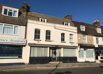 Thumbnail Commercial property for sale in 16 & 18 London Road, Strood, Rochester, Kent