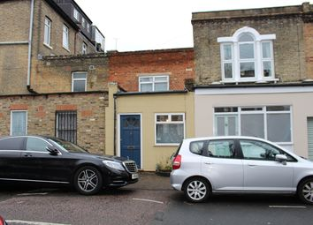 Thumbnail 2 bed terraced house to rent in Pilmsoll Road, London
