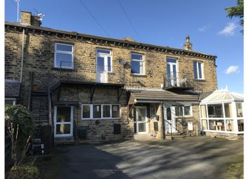 Thumbnail 2 bed flat for sale in Springfield Terrace, Dewsbury