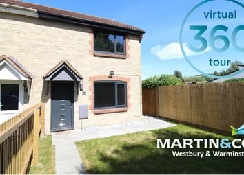 2 bed semi-detached house to rent in Nightingale Drive, Westbury BA13