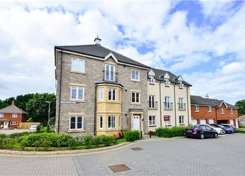 Thumbnail 2 bedroom flat for sale in Latimer Close, Bristol