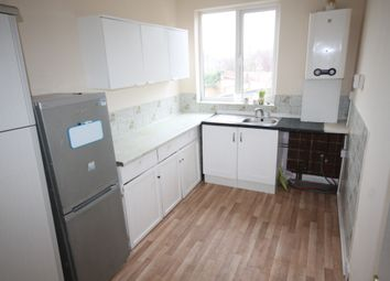 Thumbnail 2 bed flat to rent in St. Peters Street, Lowestoft