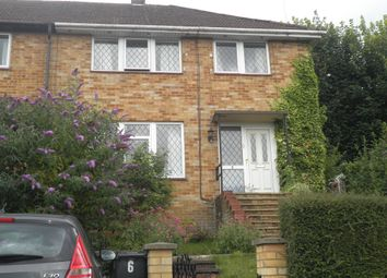 Thumbnail 3 bed semi-detached house to rent in Lingfield Close, High Wycombe, Bucks