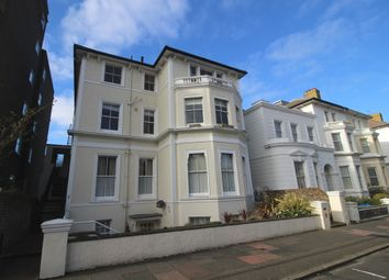 Thumbnail 3 bed flat to rent in Chiswick Place, Eastbourne