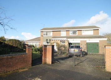 5 bed detached house for sale in Beech Court, Ponteland, Newcastle Upon Tyne NE20