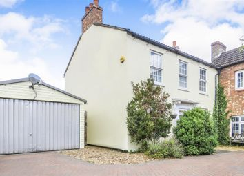 Thumbnail 3 bed semi-detached house for sale in Shortmead Street, Biggleswade