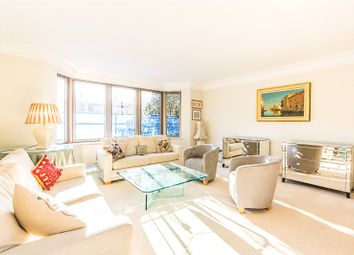 Thumbnail 3 bed flat for sale in Holbein Place, London