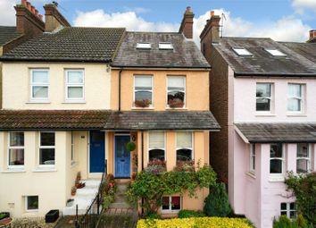 3 bed semi-detached house for sale in Cowper Road, Hemel Hempstead, Hertfordshire HP1