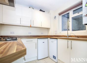 Thumbnail 1 bed flat to rent in Court Downs Road, Beckenham