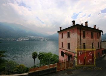 Thumbnail 6 bed detached house for sale in Brienno, Lake Como, Cernobbio, Como, Lombardy, Italy