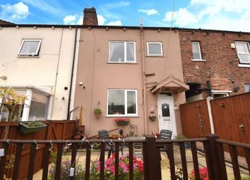Thumbnail 1 bed terraced house for sale in Warren Court, Park Lodge Lane, Wakefield