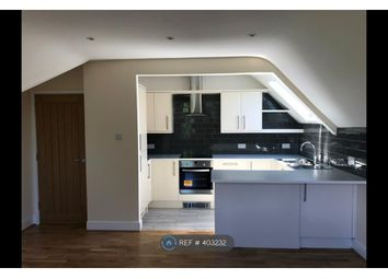 Thumbnail 2 bed flat to rent in Combe Park, Bath
