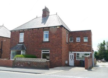 Thumbnail 2 bed semi-detached house for sale in 1 Radcliffe Cottages, Hexham Road, Newcastle Upon Tyne, Tyne And Wear