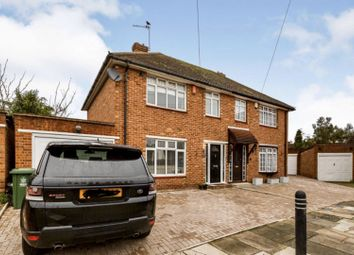 3 bed semi-detached house for sale in The Rise, Bexley DA5