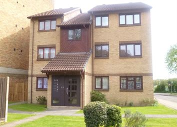 Thumbnail 2 bed flat to rent in Wicket Road, Perivale, Middlesex