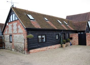 Thumbnail 3 bed detached house to rent in Chartridge, Chesham