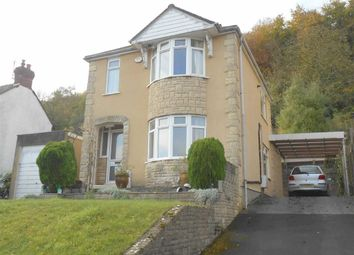 Thumbnail 3 bed detached house for sale in The Fortress, Dursley