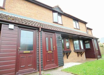 Thumbnail 2 bedroom terraced house for sale in Old School Close, Burwell