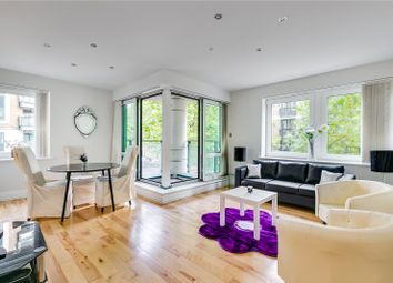 Thumbnail 2 bedroom flat to rent in Warren House, Beckford Close, London