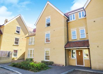 Thumbnail 2 bedroom flat for sale in Mill Park Gardens, Mildenhall, Bury St. Edmunds