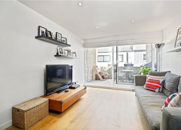 Thumbnail 3 bed town house to rent in Ruston Mews, Notting Hill