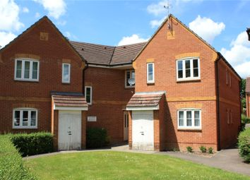 Thumbnail 2 bed flat for sale in Swallows Croft, Reading, Berkshire