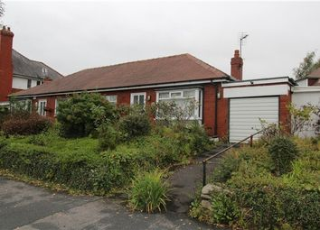 Thumbnail 2 bed bungalow for sale in Mulgrave Avenue, Preston