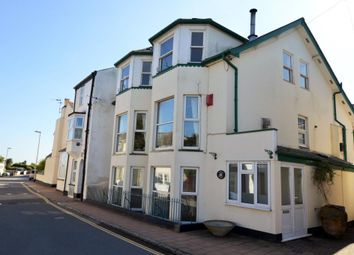 Thumbnail 5 bedroom end terrace house for sale in Strand, Shaldon, Devon